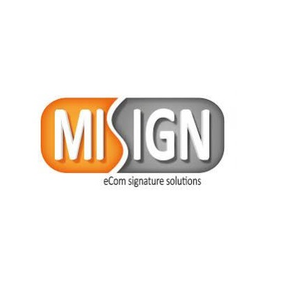 MiSign Electronic and Digital Signature Solutions