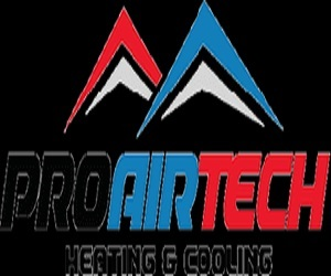 Pro Air Tech Air Conditioning and Heating