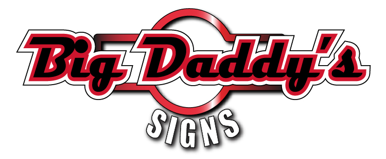 Big Daddy's Signs of Florida