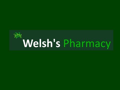 Welsh's Pharmacy