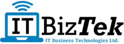 ITBizTek - IT Business Technologies Ltd.