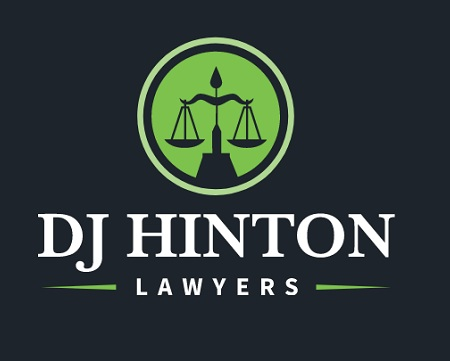 DJ Hinton Lawyers