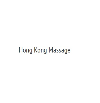 Massage Hong Kong Massage