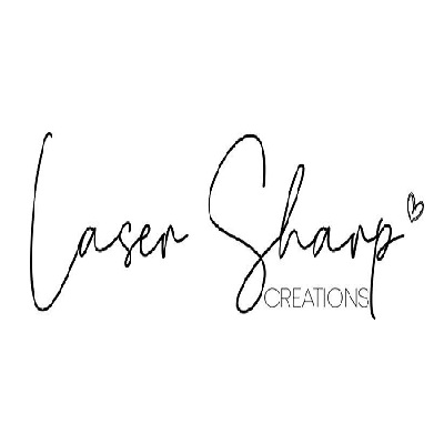 Laser Sharp Creations