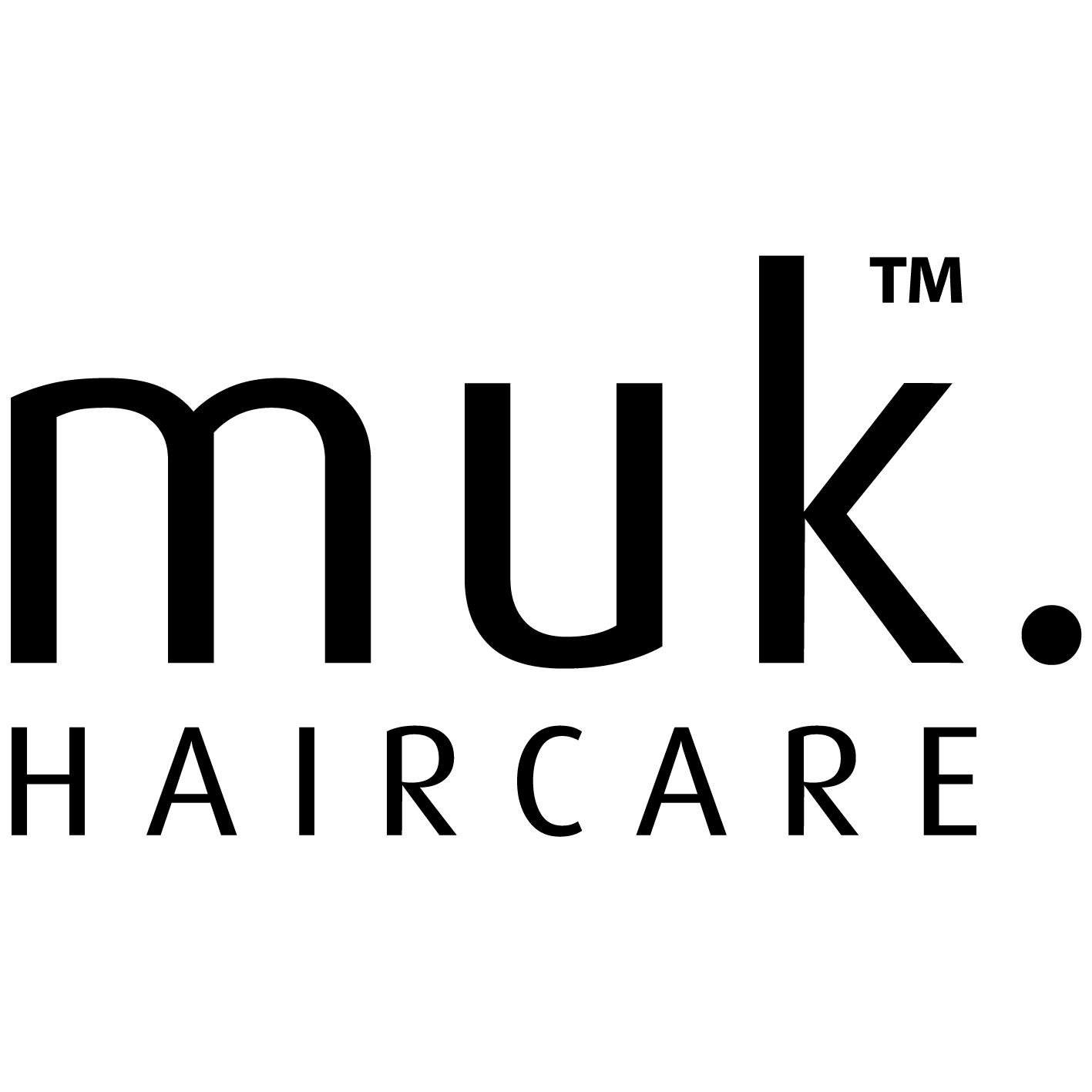 Muk Hair - Blonde Toning Shampoo
