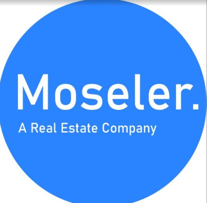 Moseler Homes.