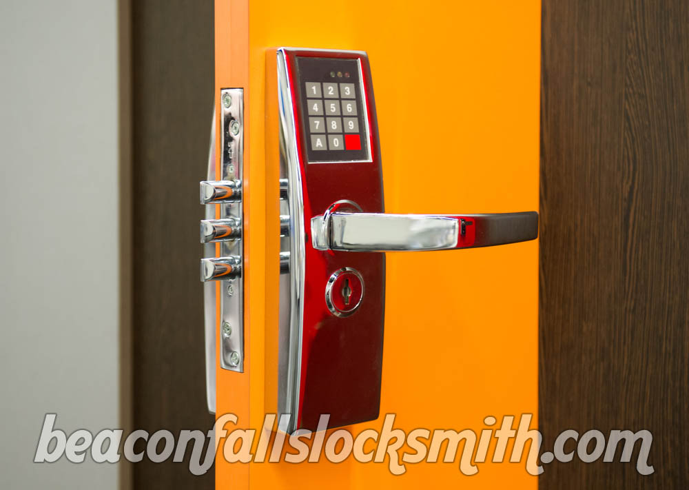 Beacon Falls Locksmith