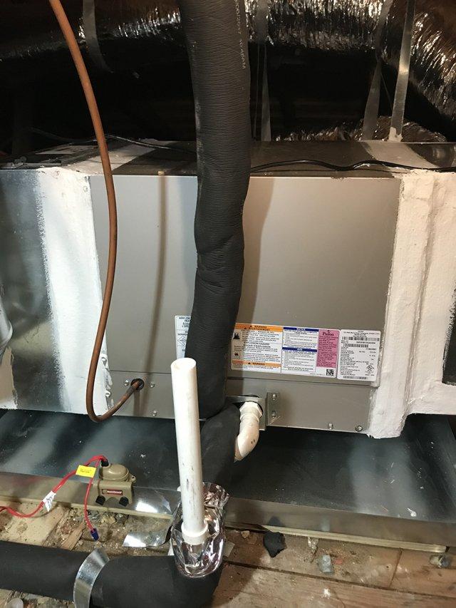 Metro AC Repair Services FW