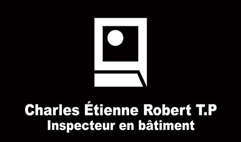 Charles Étienne Robert - Inspecteur et technologue en architecture