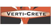 Verti-Crete Precast Walling System Ireland