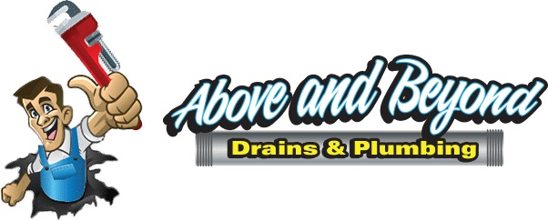 Above and Beyond Drains & Plumbing