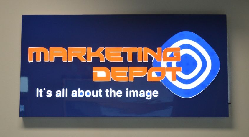 Marketing Depot