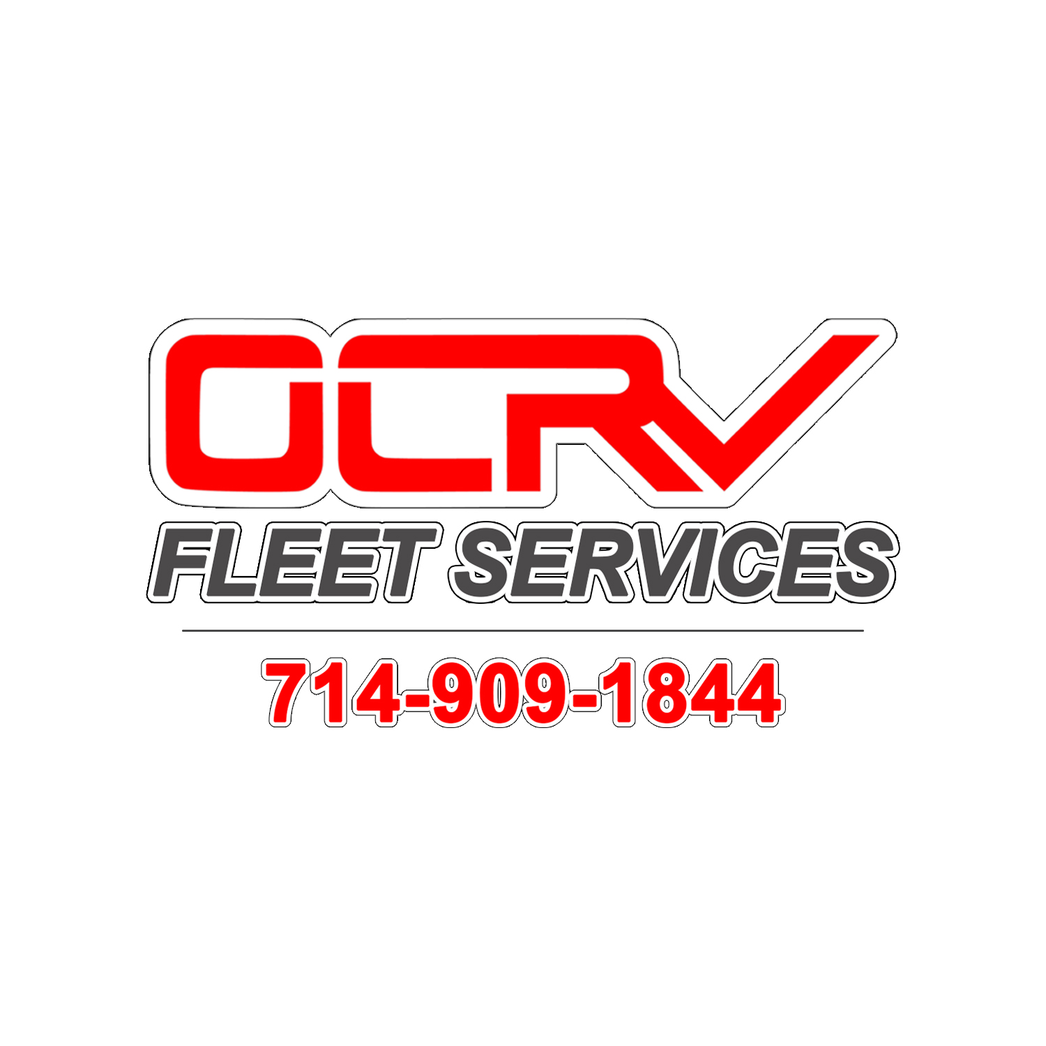 OCRV Fleet Services - Commercial Truck Collision Repair & Paint Shop