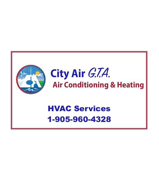 City Air GTA | HVAC Services