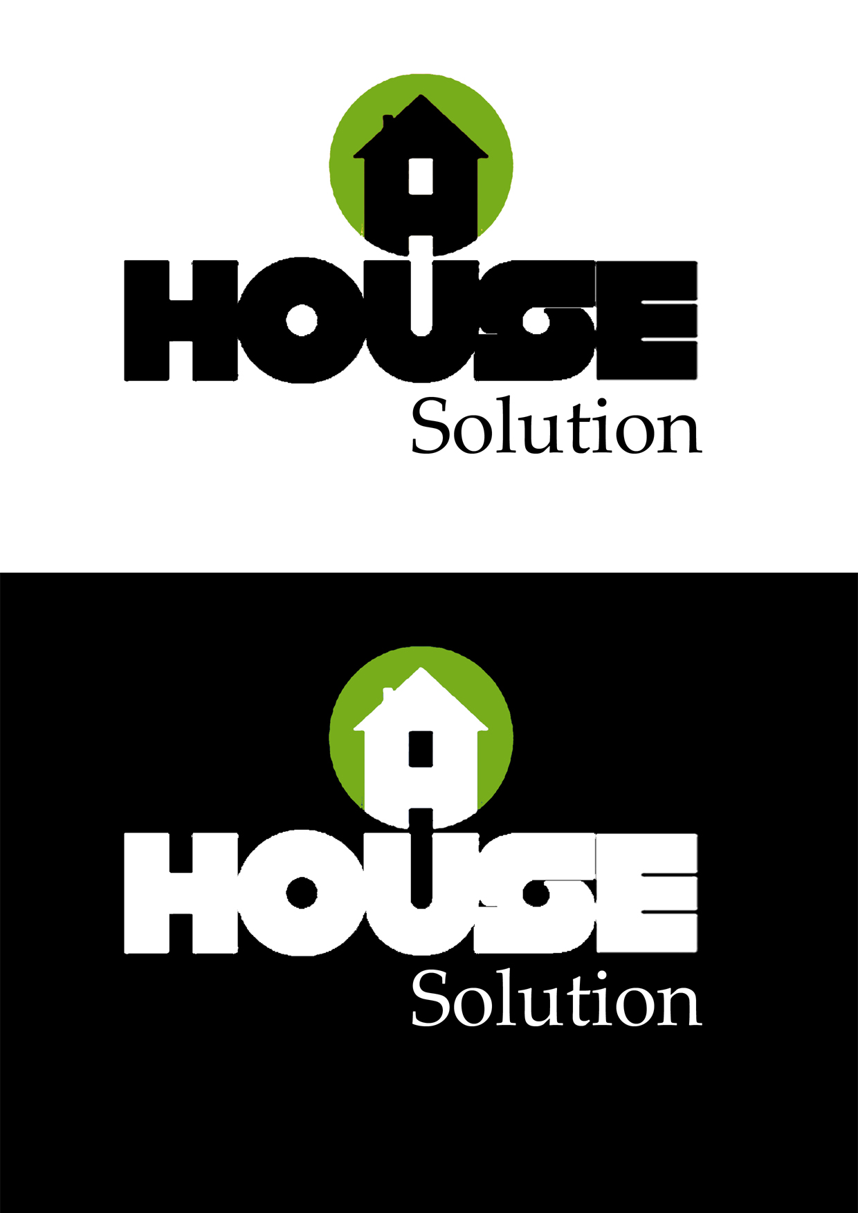 House Solution Egypt