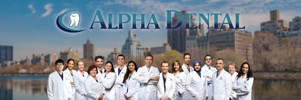 Alpha Dental of Fall River