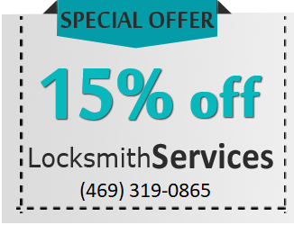 Locksmith Richardson TX