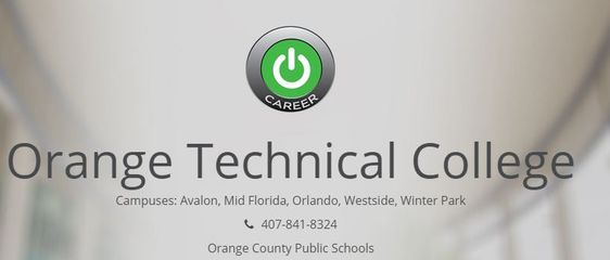 Orange Technical College