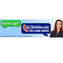 Call Christine