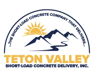Teton Valley Short-Load Concrete Delivery, Inc.