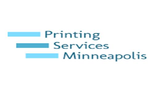 Printing Services Minneapolis