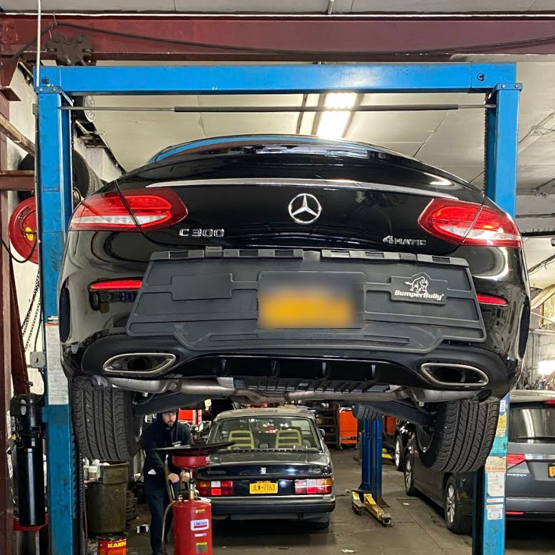 Holyland Auto Repair
