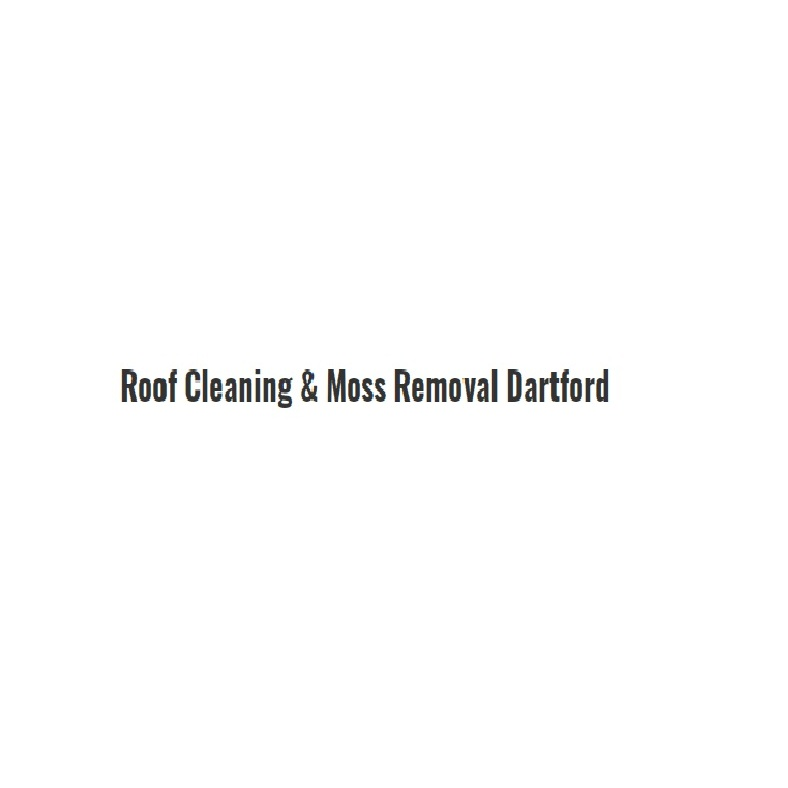 Roof Cleaning & Moss Removal Dartford