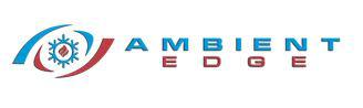 Ambient Edge Heating, Air Conditioning & Refrigeration Inc.