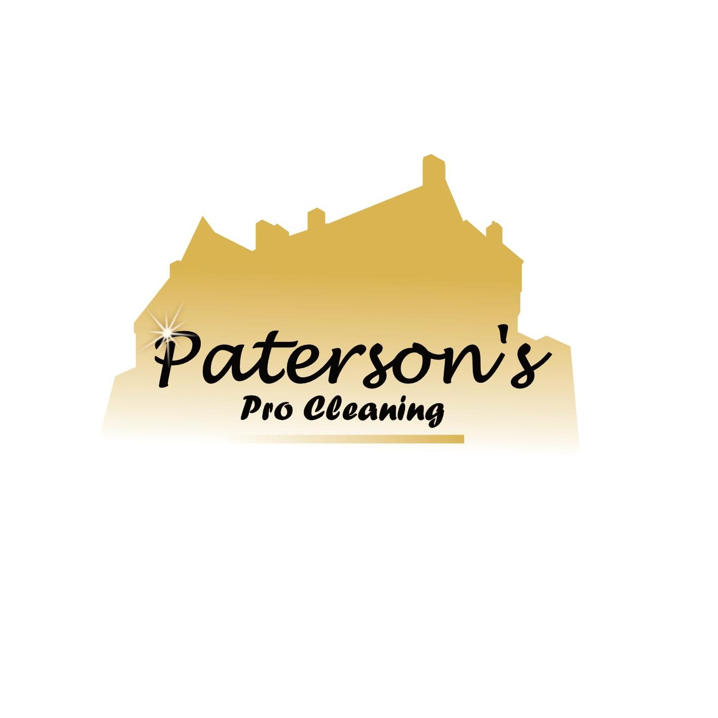Patersons Pro Cleaning Edinburgh