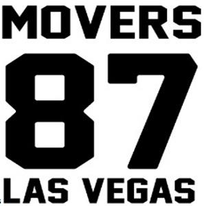 87 Movers Las Vegas