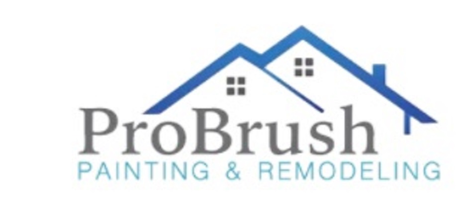 Pro Brush Painting And Remodeling