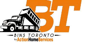Bins Toronto