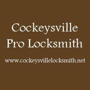 Cockeysville Pro Locksmith