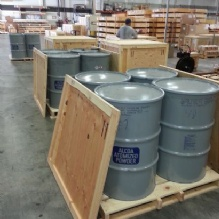 Air Sea Packing & Crating Co.