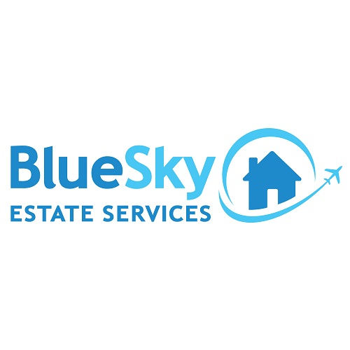 Blue Sky Estate Services