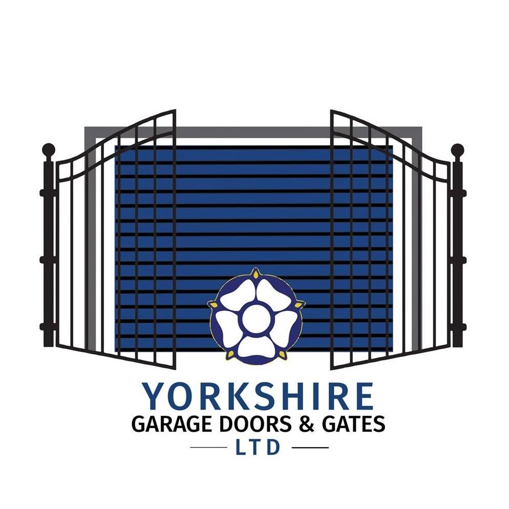 Yorkshire Garage Doors and Gates Ltd