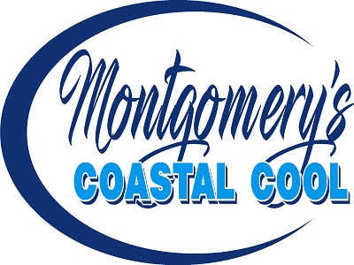 Montgomery's Coastal Cool