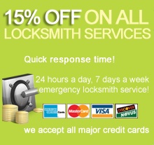 Locksmith Broadview