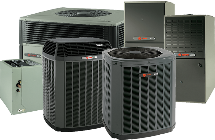 Local Heating & Cooling Co Grand Prairie