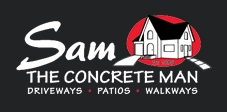 Sam the Concrete Man