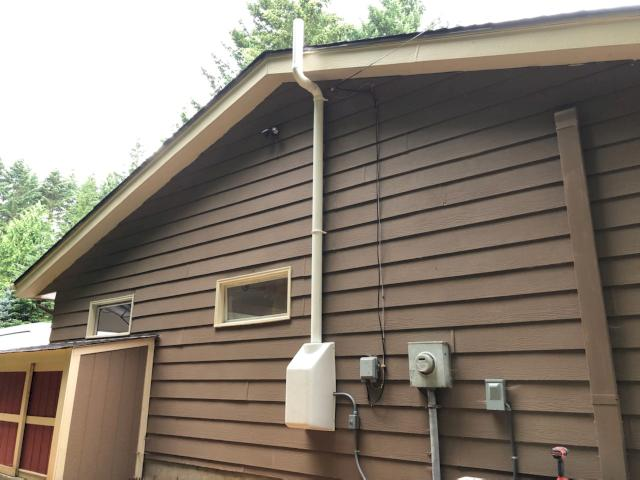 Columbus Ohio Radon Mitigation