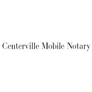 Centerville Mobile Notary