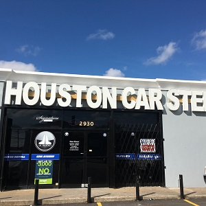 Houston Car Stereo