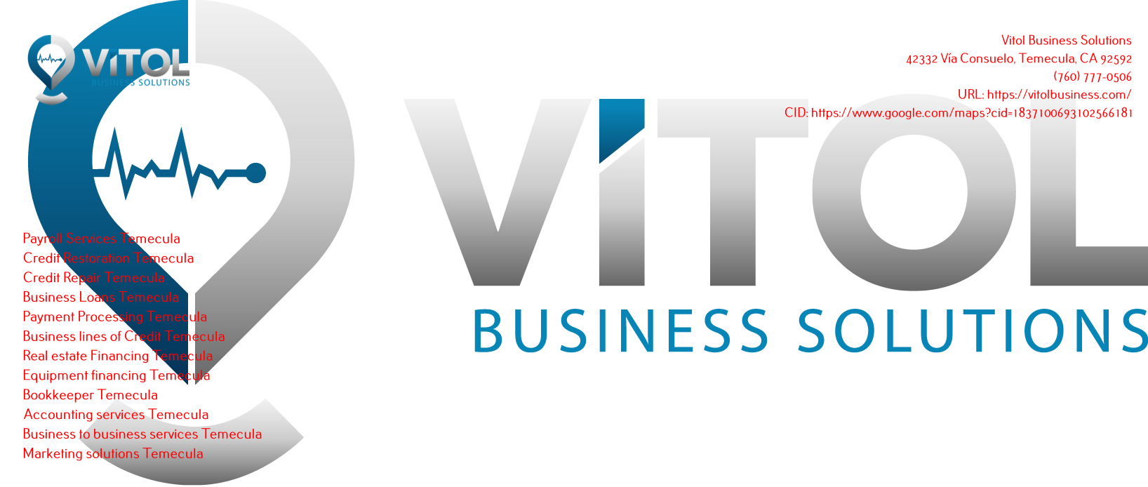 Vitol Business Solutions