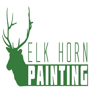 Elk Horn Painting of Littleton
