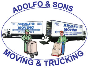 Adolfo & Sons Moving & Trucking
