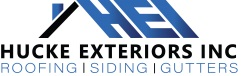 Hucke Exteriors, Inc - Roofing, Siding, Gutters