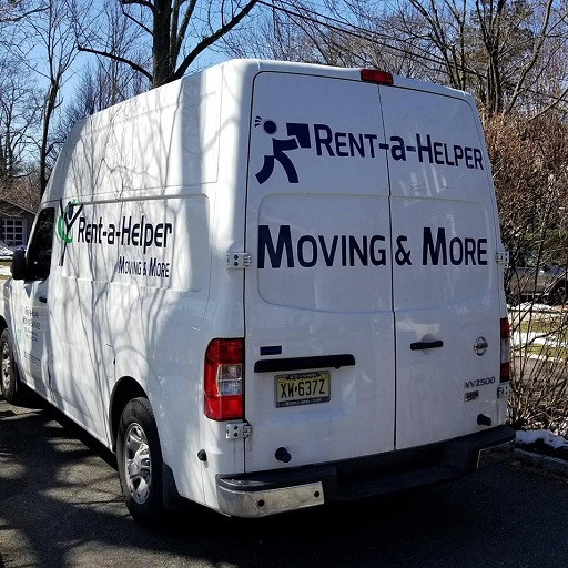 Rent A Helper Moving
