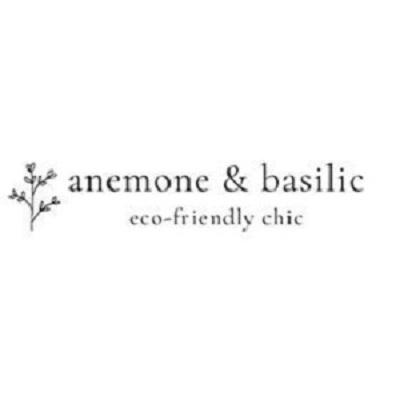 anemone & basilic