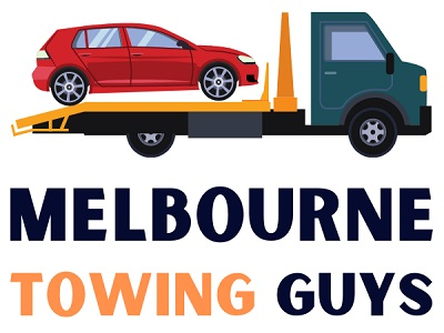 Melbourne Towing Guys